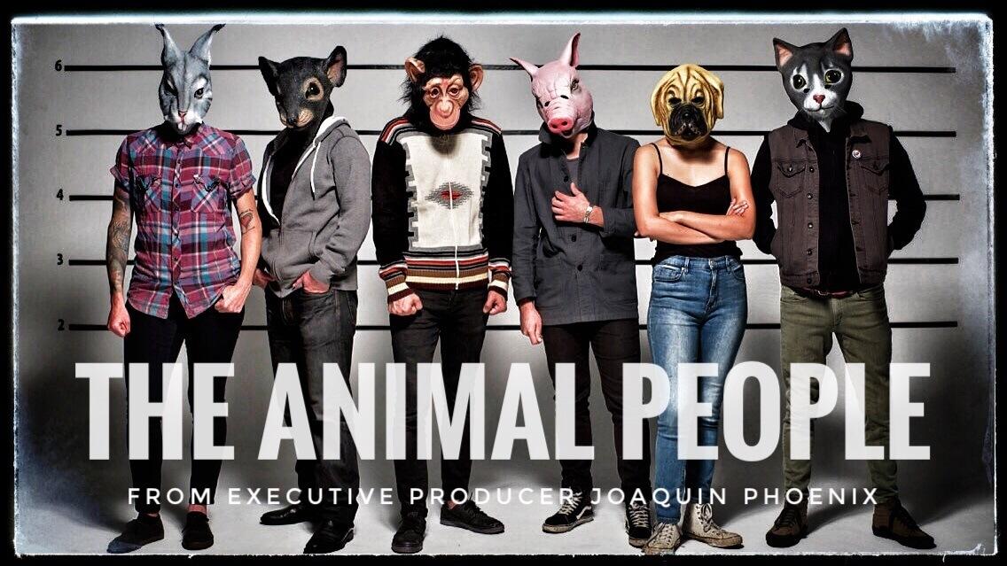 Joaquin Phoenix's new film now streaming – Animal People