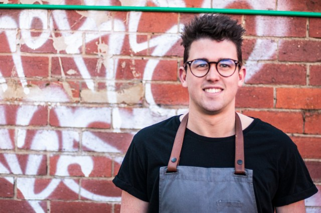 A Vegan Chat with Chef Charlie Carrington
