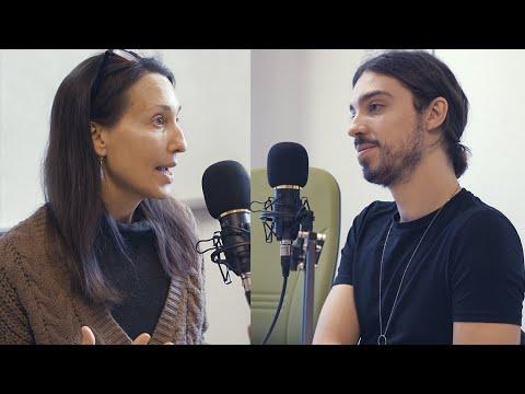Earthling Ed interviews Dr Melanie Joy on his podcast