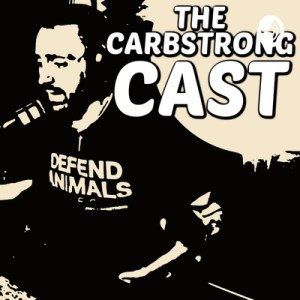 joey carbstrong podcast
