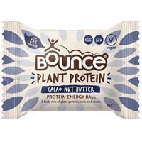 10 vegan pantry snacks