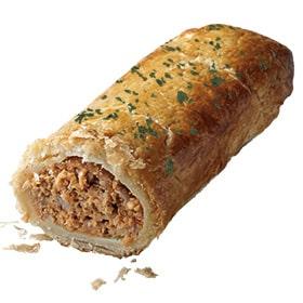 Pie Face Vegan Sausage Roll