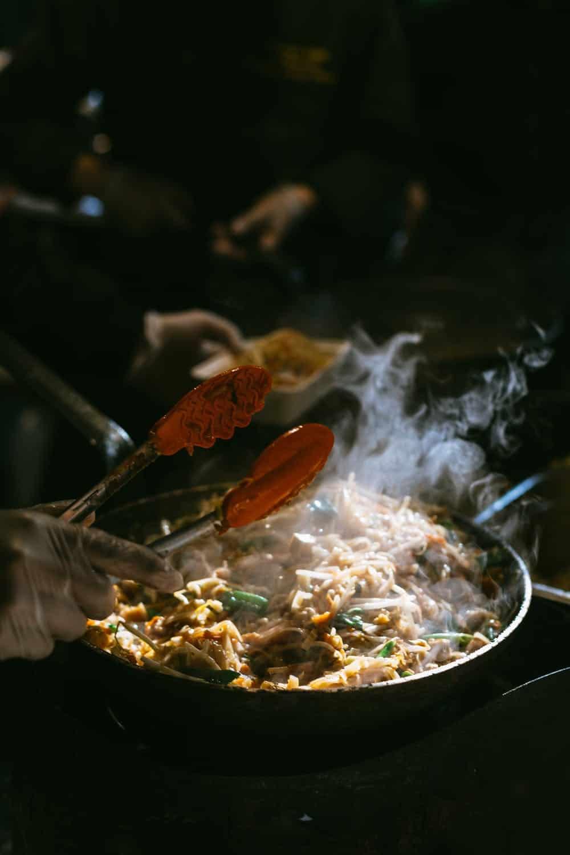 Want to cook Vegan Paella?