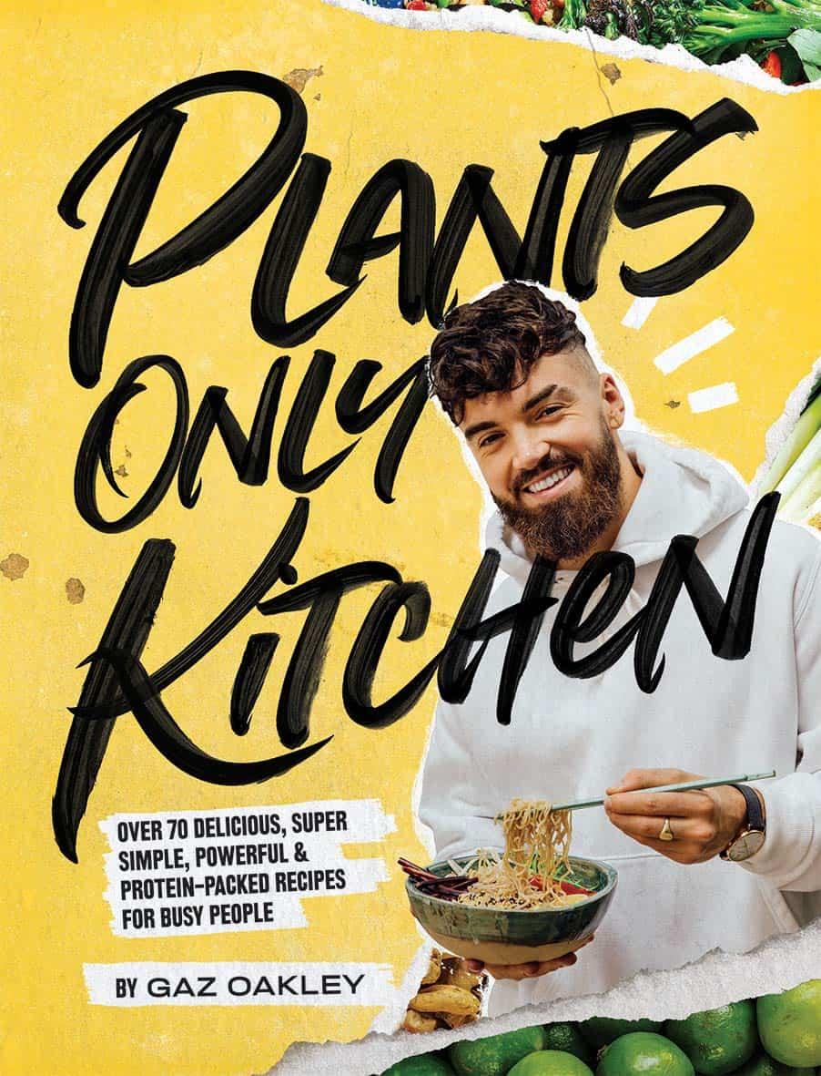 5 Vegan Cookbooks You Need on Your Shelf