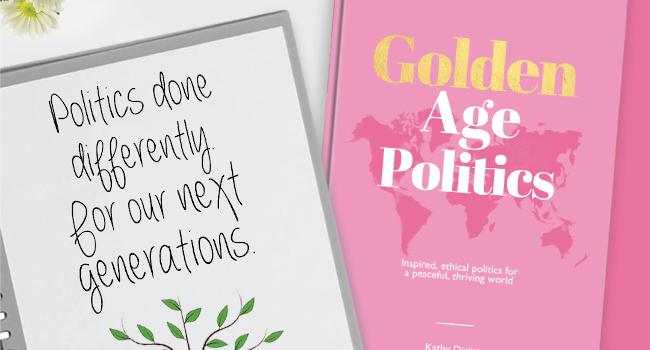 New Vegan Politics book launched on Kickstarter