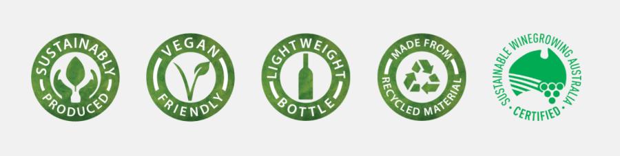DeBortoli launch a vegan friendly wine range called 17 Trees