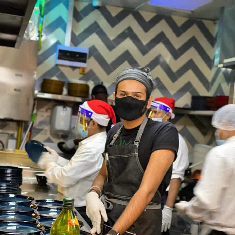 10 Quick Questions with Priyansh Parekh of Prunch Kitchen