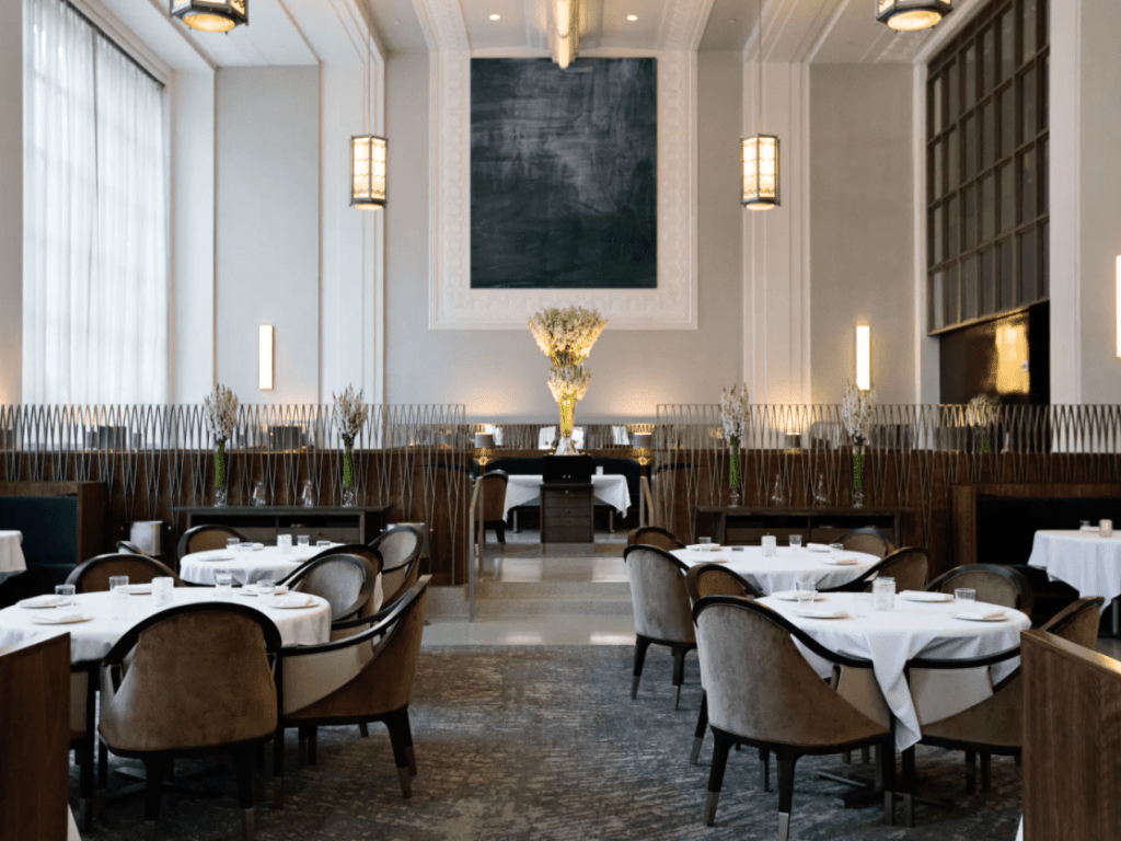 Eleven Madison Park is going vegan!