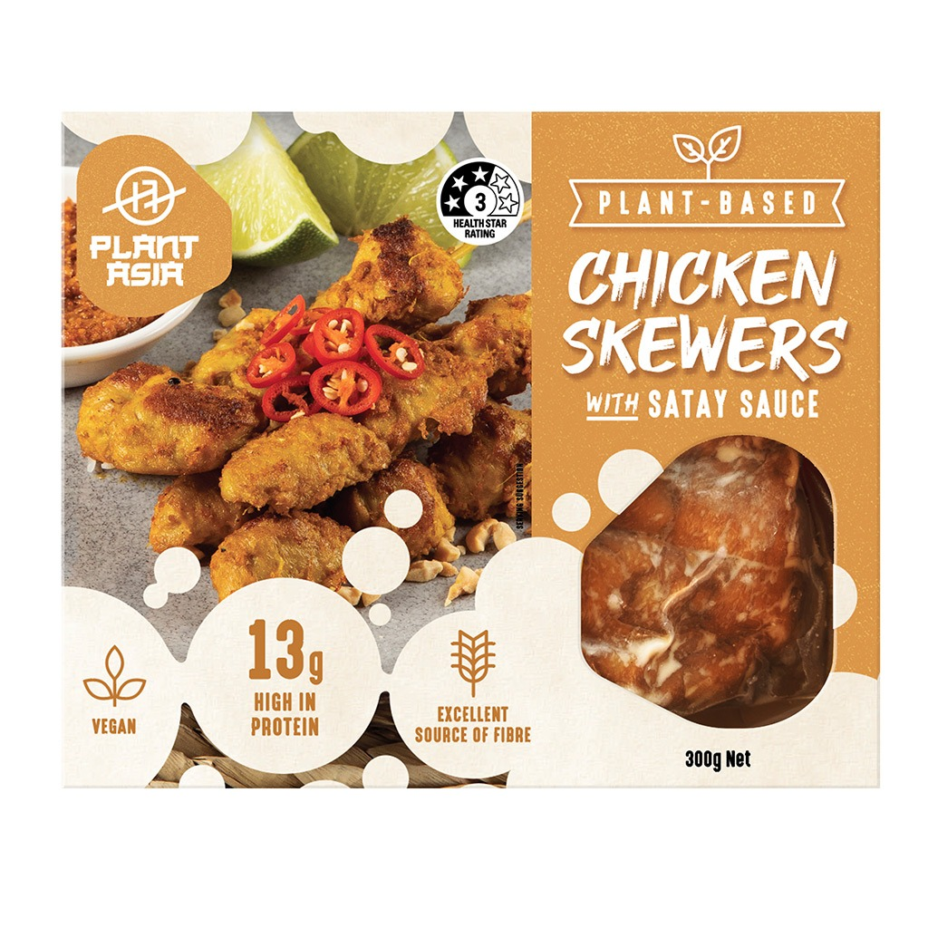 Vegan Chicken Now Available At Woolworths