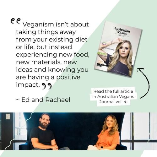 Australian Vegans Journal Vol 4