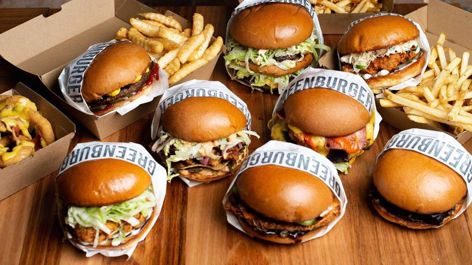 The best vegan burgers in Australia as voted by you!