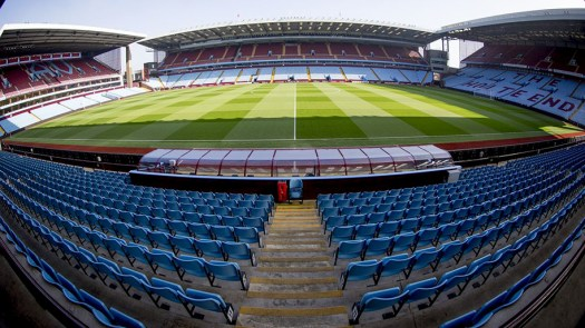 Aston Villa Football Club - Places to go | Lets Go With ...