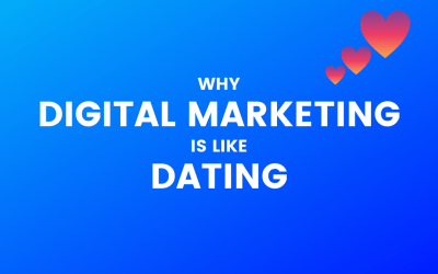 Why Digital Marketing is Like Dating