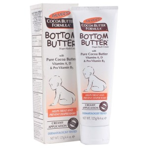 Bottom Butter Diaper Rash Cream Tube
