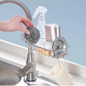 Faucet Rack – White2