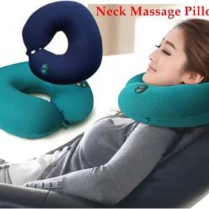 Massage Pillow4