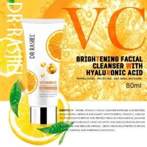 Dr. Rashel – Vitamin C Facial Cleanser4