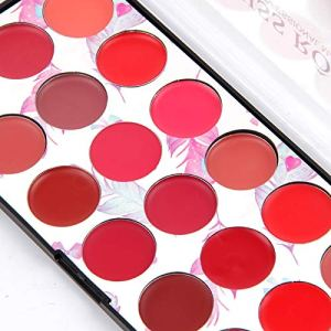 Miss Rose – 21 lipstick Palette1