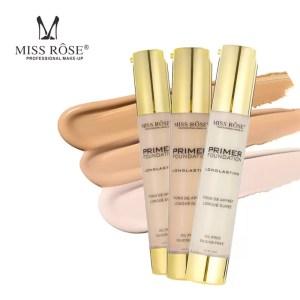 Miss Rose – Primer Foundation1