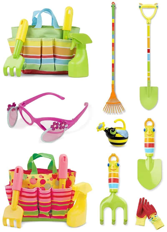 best kids garden toys