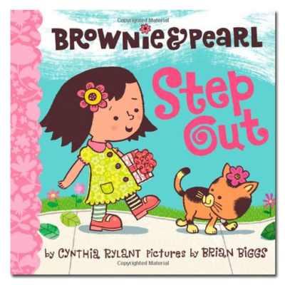 Brownie & Pearl ROCK!