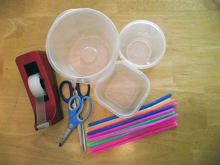 Supplies Needed for Backyard Pirate Adventure: Camp Sunny Patch Session 1