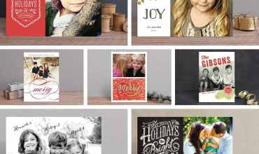 Most Loved Holiday Cards