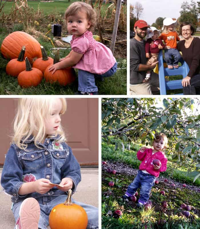 {100+ Fall & Thanksgiving Books for Kids from REAL Moms} *Great titles