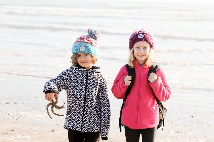 3½ Ways to ROCK Family Vacation Photos *tip #3 is so simple. my kids would love it...
