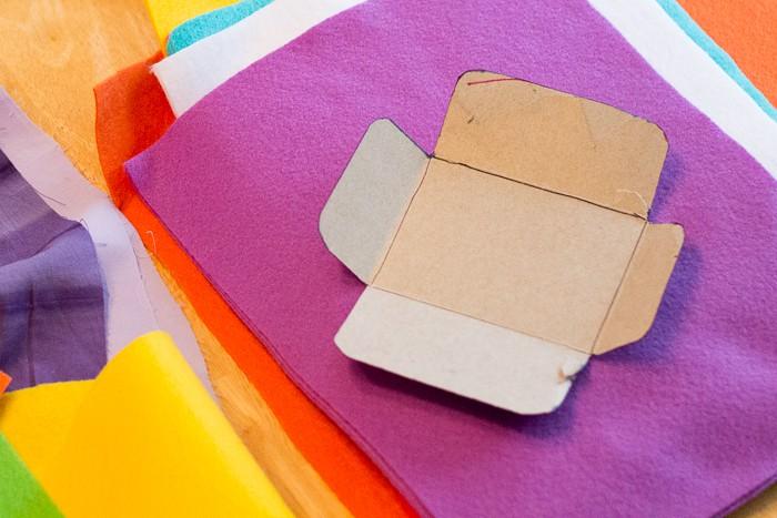 Handmade Valentines Envelopes Easy Kids Diy Project