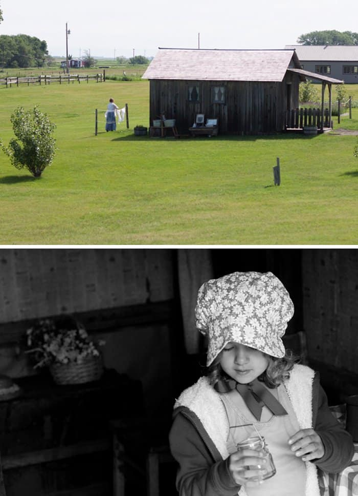 Little House on the Prairie Homestead: Exploring Laura Ingalls Wilder's Childhood Home in De Smet South Dakota