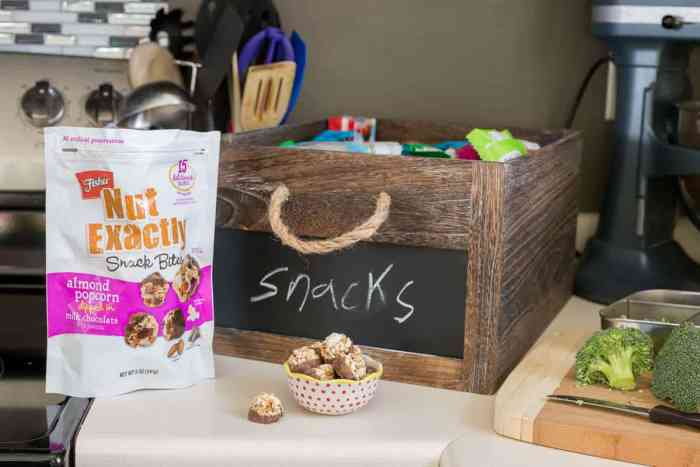 tips for on-the-go practice nights *Great suggestions and snack ideas