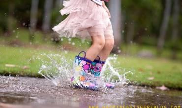 Capturing The Essence of Childhood