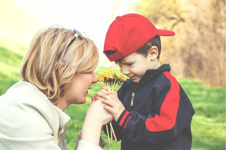 5 Practical Insights That Make Me a Better Mom in My 40s - I'm a better parent in my forties than I would have been at any other time of my life. *Great read if you're a midlife mama like me