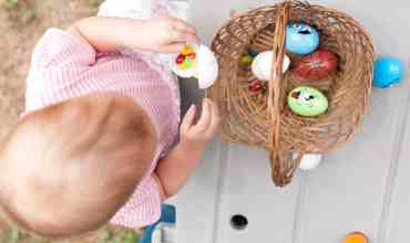 3 Easter Photos You Absolutely Can't Miss
