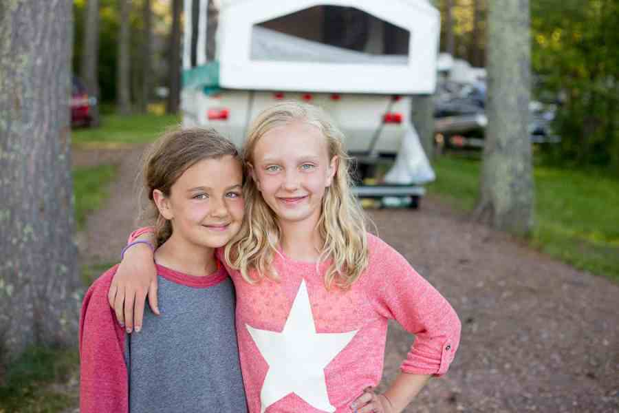 How to Maximize Space in Your Luggage: 10 packing tips and hacks for your next family vacation *Perfect ideas for camping with the kids