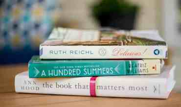 3 Things You Need for an Awesome Summer Book Swap