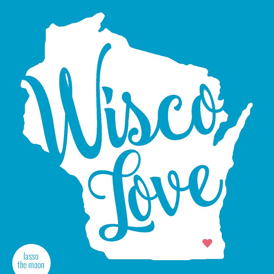 Wisco Love - Shop Local! #wisconsin #shoplocal #wiscon