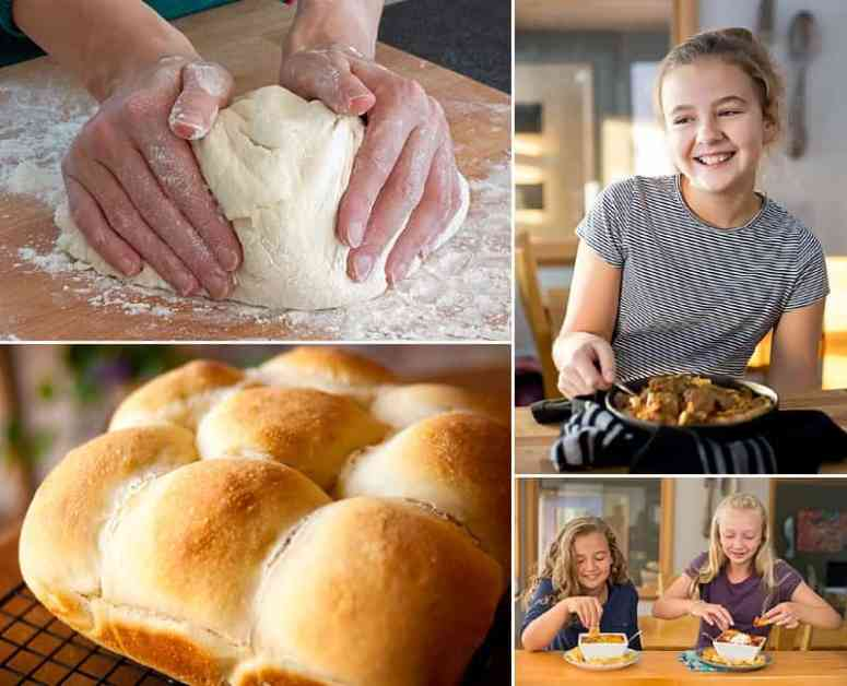 Grandparent Gift Guide: Gifts That Will Bring You Together in the Kitchen - Presents that go above and beyond and include presence too. #giftideas #christmas #presents *Loving this post with kitchen focused gift ideas for little foodies, from toddlers to teens. Love the idea of taking a cooking course together. Such great ideas for the holidays!