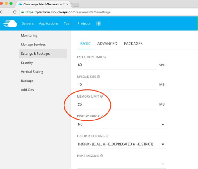 How to increase maximum file upload size in WordPress 2