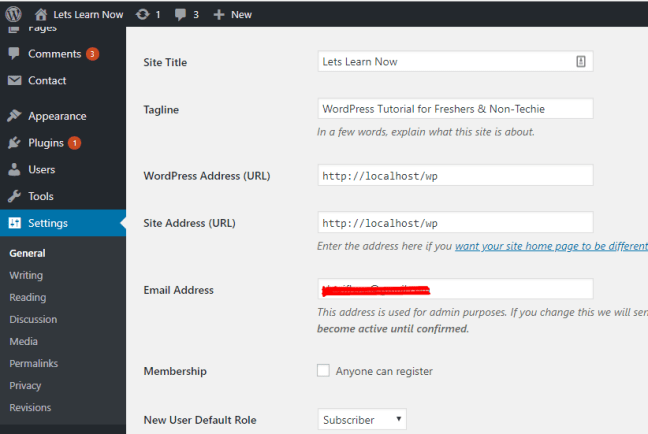 How to Change URLs When Moving Your WordPress Site (1)