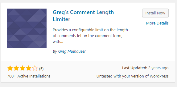 How to Limit Comment Length in WordPress (1)