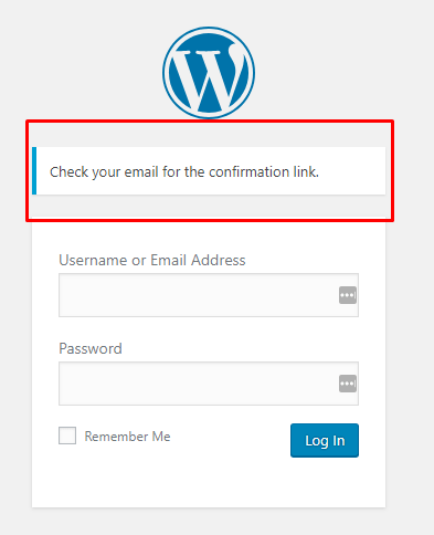 How to Recover WordPress Password for Beginners (4)