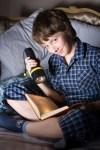 kids need parents to take sleep seriously