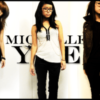 Style Spotlight: Michelle Yue