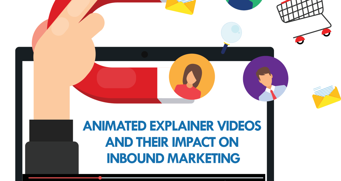 Animated Explainer Videos and their Impact on Inbound Marketing