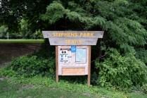 Stephens Park - Welcome to Stephens Park