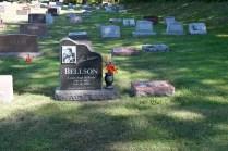 Louie Bellson Grave