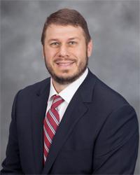 Ryan Pokorney, ORA Orthopedics