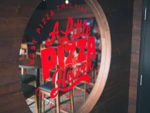 A Little Pizza Heaven-St.Anne's